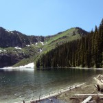 Cliff Lake – Photo by midwestcoast
