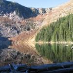 Cliff Lake – Photo by summerfi